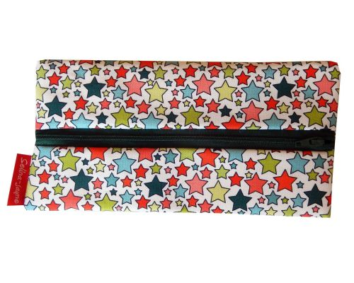 Selina-Jayne Stars Limited Edition Designer Pencil Case